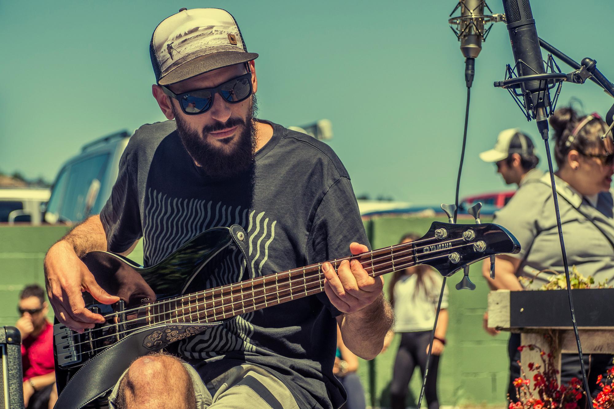 Vilas, Festival Música Gain Over